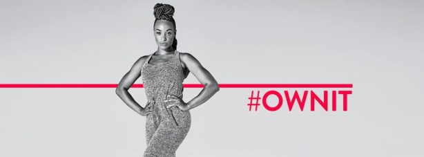 Special K- #OwnIt