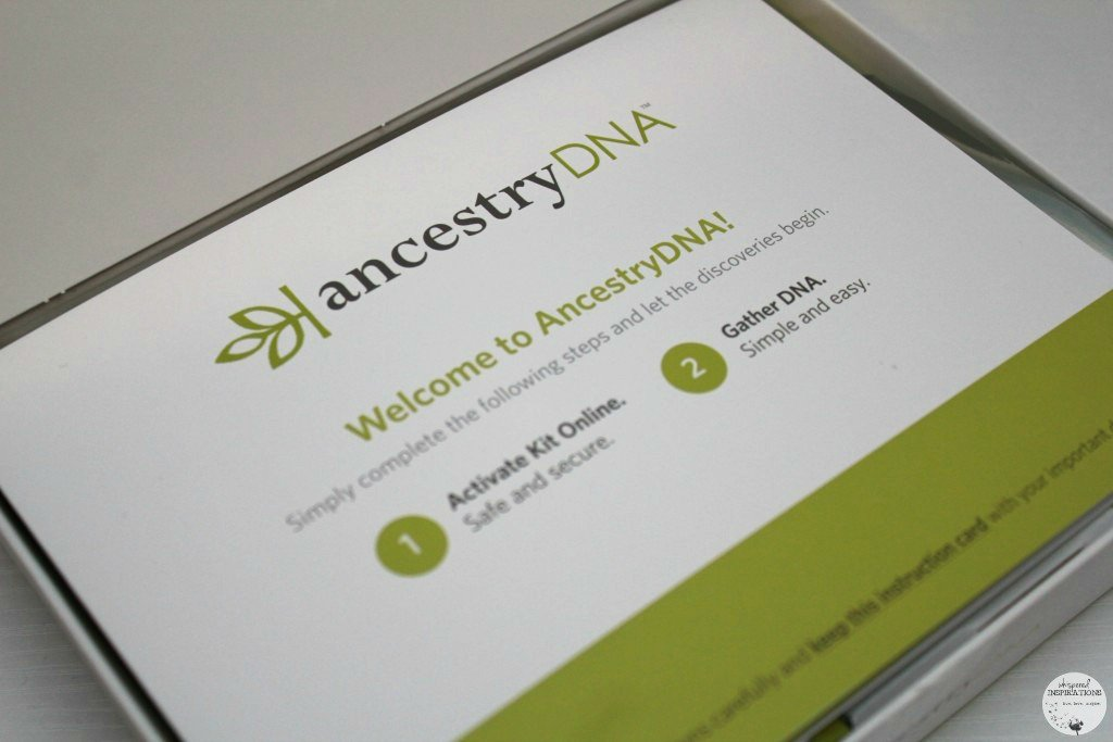vegas hotels with kitchen electrolux appliances give the gift of identity ancestrydna & ancestry.ca ...