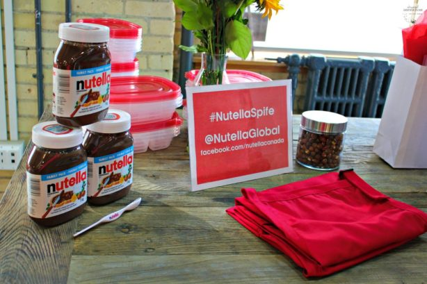 6 Delectable Things You Never Knew You Could Do with Nutella®!