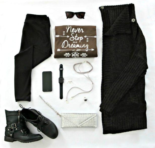 The Fall Fashion Essentials You Need This Season! #FallLooksForLess #George