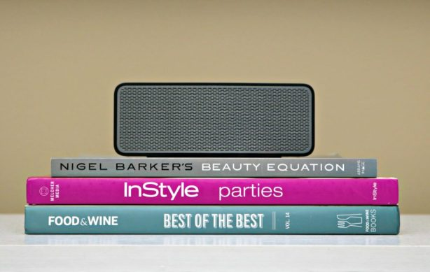 Why the Powerful & Portable LG P5 Bluetooth Speaker with MusicFlow is Everything! #tech