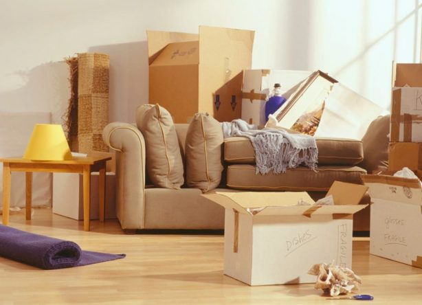 Tips on How to Survive the First Night in Your New Home!