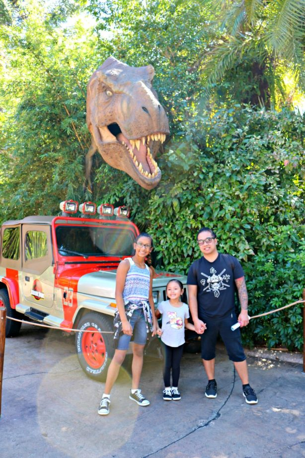 First-Timer Tips to See Universal Studios in One Day! #UniversalMoments