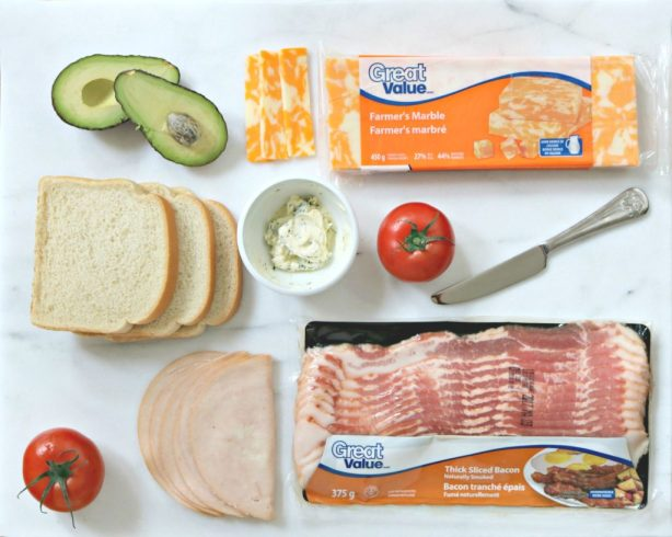 Celebrate National Grilled Cheese Day with These Delicious Grilled Cheese Recipes! #WeLoveGreatValue