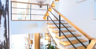 Hallways and Landings – How to Style the Neglected Areas of Your Home!
