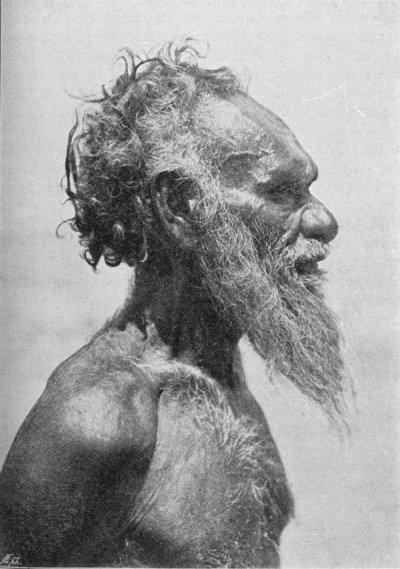 How The Stars Were Made An Aboriginal Legend