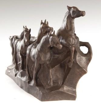 Muatasim Al-Kubaissy; Horses(2-2)