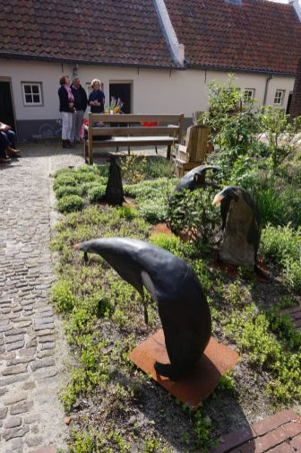 Garden of Sint Paulus (exhibition)