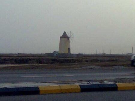 منارة عدن، تصوير شذا الخطيب
