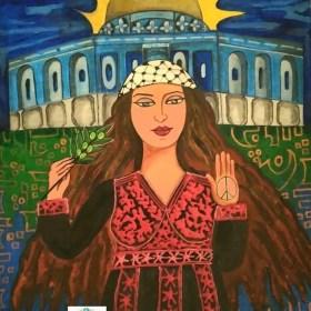 Ramia Mahood