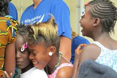 Happy Children. Priceless!