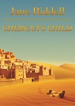 Chergui's Child - Jane Riddell