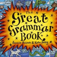 The Great Grammar Book by Kate Petty – Review