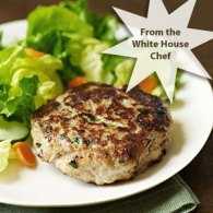 turkey-patties-white house