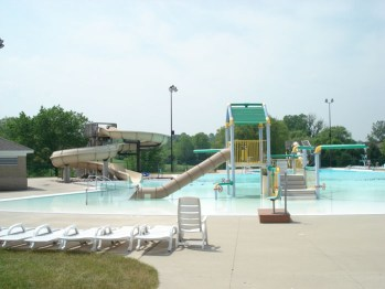 Our local pool, courtesy of http://www.metroparentmagazine.com