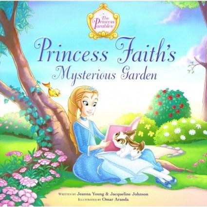 princess faith