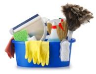 Whistler Housekeeping