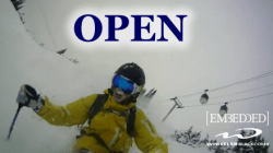 Whistler Opening Day :: 2011 :: Snow Report Video