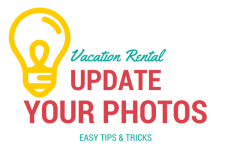 Vacation Rental Photography Tips for Whistler VRBO