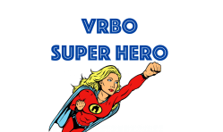 VRBO Superhero in Whistler