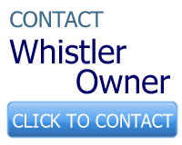 Whistler Vacation Rental Request