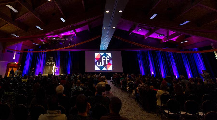 WFF Whistler Film Festival