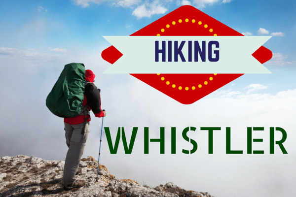 Whistler Hiking & Lakes :: Summer Activities