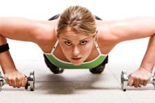 Whistler Ski Fitness Lindsey Vonn Style