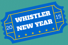 Whistler New Years Eve 2015