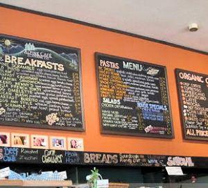 whistler breakfast