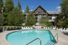 Photo of From $149 TOP FLOOR Aspens 1 bedroom POOL HOT TUBS