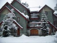 Photo of Creekside Triplex  - Walk to Gondola - Private Hot Tub