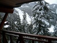 Photo of Taluswood Heights 08 - 4 Bedroom Whistler Creekside Townhome