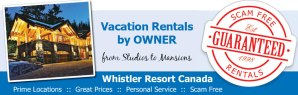 Whistler Vacation Rentals by Owner VRBO
