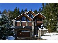 5000 Sq Foot Luxury Chalet :: 4 Levels, Big Views, Hot Tub Pictures