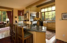 Five Bedroom Whistler Rental Home - The Bears Den Whistler Pictures