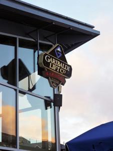 Whistler Garibaldi Lift Company