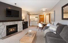 Pictures of The Aspens Ultimate Ski-in/Ski-out Condo
