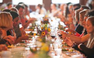 Farm to Table Dinner Whistler Wanderlust 2014