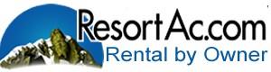 ResortAc.com Sign