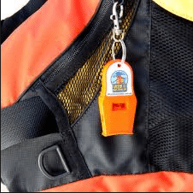 ScubaGadget – Scuba News Service, Whistles for Life review