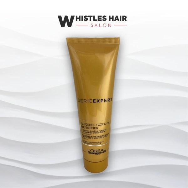 Whistles Hair Salon - Serie Expert (Loreal)