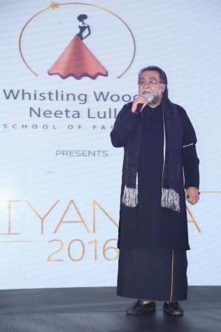 Prahlad Kakkar at AIYANNA 2016