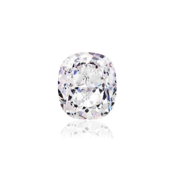 Cushion Diamond Shape
