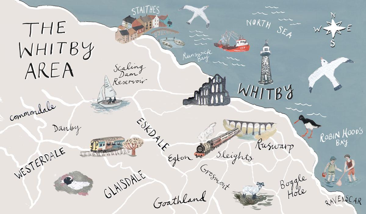 whitbyareaillustratedmap