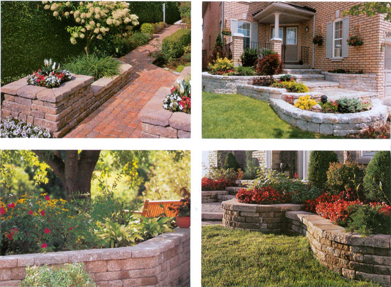 Selling a House Does Landscaping increase Property Value  WhitbyBrooklinRealEstate