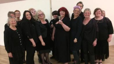 Choir Eskdale 2017