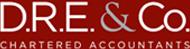dre-chartered-accountants-logo