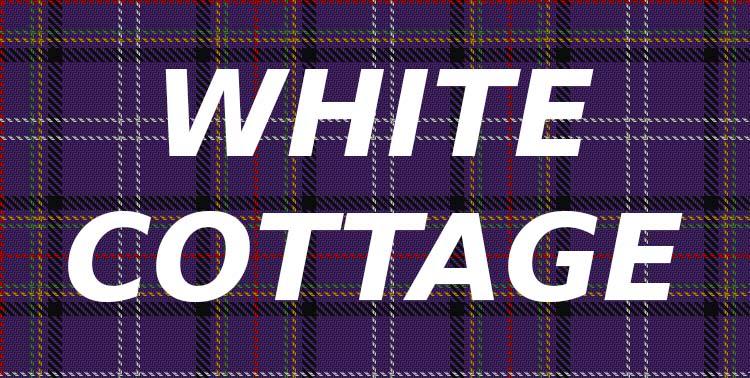 White Cottage Loch Lomond