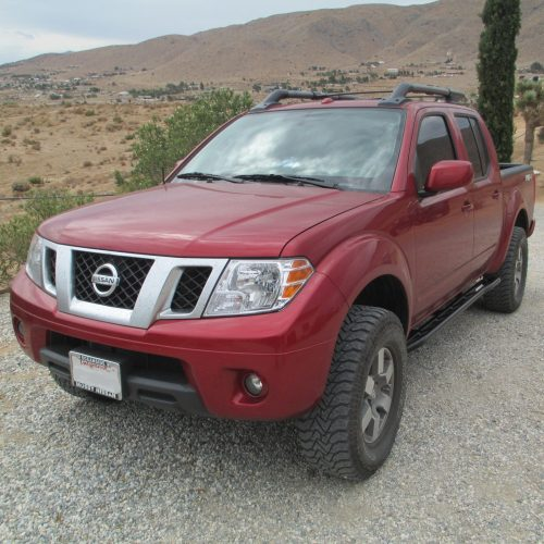 small resolution of nissan frontier 2005 newer